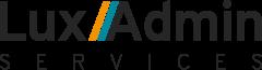 LuxAdmin Services Logo